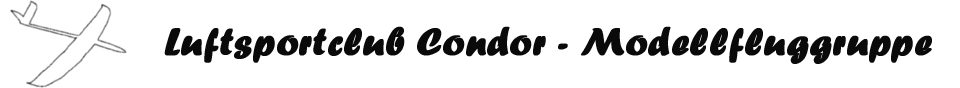 Luftsport-Club Condor